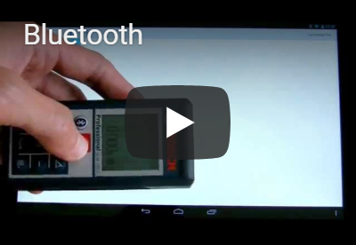 Bosch-Bluetooth
